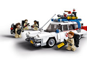Lego Ghostbusters price and release date revealed, cheaper than Lego Simpsons - photo 1