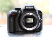 Nikon D3300 review - photo 3