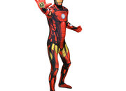 Be a genuine superhero with Morphsuits' AR enhanced Marvel costumes - photo 2