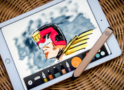 Hands-on: FiftyThree Pencil review: Going for gold - photo 3
