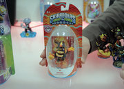 Hands-on with Skylanders Spring Edition: Springtime Trigger Happy, Punk Shock, and Fryno review - photo 2