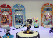 Hands-on with Skylanders Spring Edition: Springtime Trigger Happy, Punk Shock, and Fryno review - photo 3