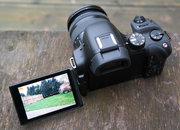 Samsung NX30 review - photo 2