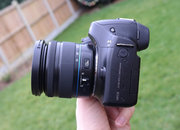 Samsung NX30 review - photo 4