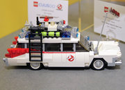 Hands-on: Lego Ghostbusters review - photo 3