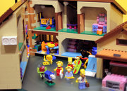 Hands-on: Lego The Simpsons House review - photo 3