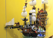 Hands-on: Lego Movie MetalBeard's Sea Cow review - photo 2