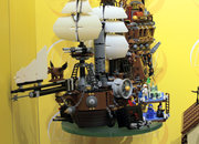 Hands-on: Lego Movie MetalBeard's Sea Cow review - photo 3