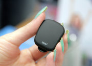 Hands-on: GeoPalz ibitz BLE pedometer and kids app review - photo 2