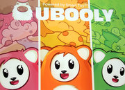 Hands-on: Ubooly plush toy and interactive app for mobile devices review - photo 3