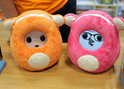 Hands-on: Ubooly plush toy and interactive app for mobile devices review - photo 4