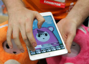 Hands-on: Ubooly plush toy and interactive app for mobile devices review - photo 5