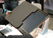 Hands-on: Boogie Board Sync 9.7 LCD eWriter with Bluetooth review - photo 2