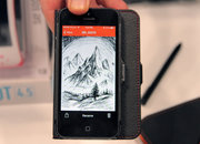 Hands-on: Boogie Board Sync 9.7 LCD eWriter with Bluetooth review - photo 4