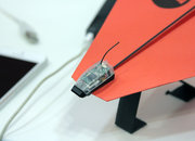 Hands-on: PowerUp 3.0 and 2.0 electric paper airplane conversion kits and more review - photo 3