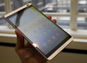Huawei MediaPad M1 pictures and hands-on - photo 2