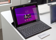 Sony announces official Xperia Z2 and Z2 Tablet accessories: keyboards, docks, and more - photo 2