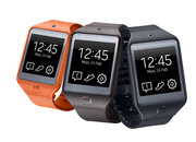 Samsung Gear 2 and Gear 2 Neo unveiled with heart rate sensors and Tizen OS - photo 2