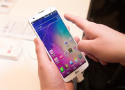 Hands-on: LG G Pro 2 review - photo 3