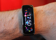 Hands-on: Samsung Gear Fit review - photo 4
