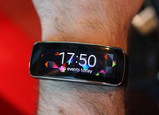 Hands-on: Samsung Gear Fit review - photo 5