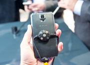 Hands-on: Samsung Galaxy S5 review - photo 5