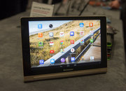 Yoga Tablet 10 HD+ tablet pictures and hands-on - photo 2