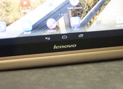 Yoga Tablet 10 HD+ tablet pictures and hands-on - photo 3