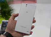Hands-on: ZTE Grand Memo II review - photo 5