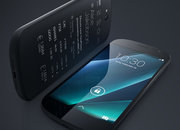 YotaPhone 2 comes with 4.7-inch always-on e-paper display and more than 50 hours battery life - photo 3