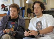 Sony Pictures gives Seth Rogen green light to co-direct 1990s Console Wars film about Sega and Nintendo - photo 1