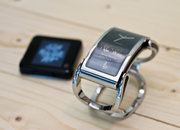 Creoir Ibis smartwatch jewellery pictures and hands-on - photo 2