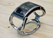 Creoir Ibis smartwatch jewellery pictures and hands-on - photo 3