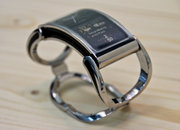 Creoir Ibis smartwatch jewellery pictures and hands-on - photo 4