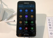 How does the Samsung Galaxy S5 fingerprint scanner work? - photo 4