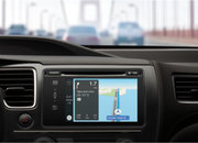 Apple CarPlay integrates iPhone with your car for mapping, music, messages, with Siri control - photo 2