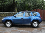 Dacia Duster review - photo 4