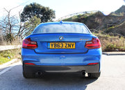 Hands-on: BMW M235i review - photo 4