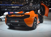 McLaren 650S pictures and hands-on - photo 4