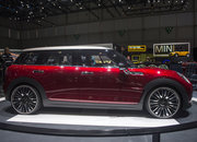 Mini Clubman Concept pictures and hands-on - photo 3