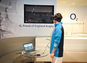 Oculus Rift and O2 Wear the Rose let us train with the England rugby team, you can too - photo 3