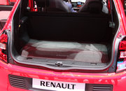 Renault Twingo pictures and hands-on - photo 3