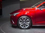 Mazda Hazumi pictures and eyes-on: Mazda 2 concept car has awesome moniker - photo 4