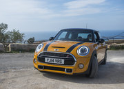Hands-on: Mini Cooper S (2014) review - photo 2
