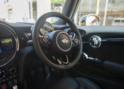 Hands-on: Mini Cooper S (2014) review - photo 4