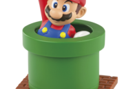 Super Mario-themed toys jumping into McDonald's Happy Meals - photo 2