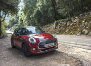 Mini Cooper D review (2014) - photo 2