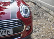 Mini Cooper D review (2014) - photo 5