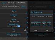 Addison Lee app review: Order or pre-book minicabs with ease (hands-on) - photo 4