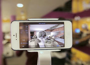 Rescape AR iPhone game system takes your environment and turns it into Call of Duty - photo 2